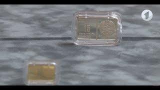 История монет: серия «Государственность Приднестровья»