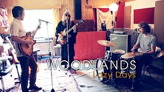 Woodlands - Lazy Days (Acoustic session by ILOVESWEDEN.NET)