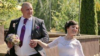 A+N Wedding Clip