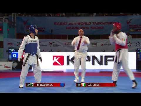 Rabat 2017 World Taekwondo Grand Prix Series_Highlights Day 2