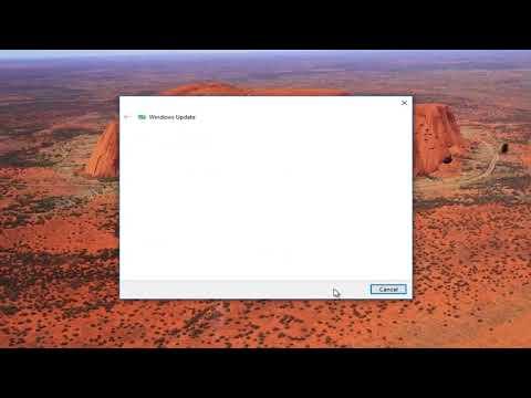 How to Fix Error 0x80070005 When Updating Windows 10/8/7 - YouTube