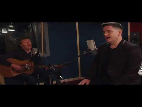 A Living Prayer - Simon Casey
