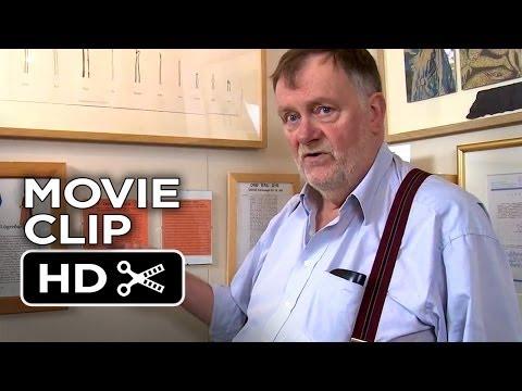 The Final Member Movie CLIP - Legal Length (2014) - Documentary HD