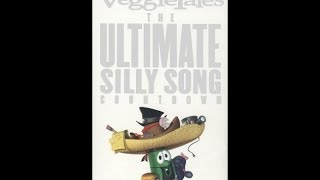 Opening To Veggietales:The Ultimate Silly Song Countdown (HIT Entertainment Print) 2001 VHS