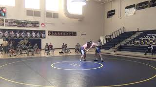 00008 258 Noah Sanchez vs Casteel