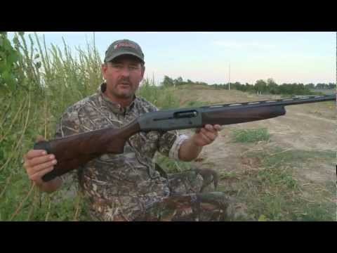 G3 Sportsman highlights the Beretta A400