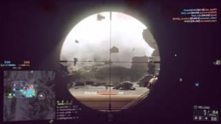 BF4 Sniper Montage Op.Locker #1