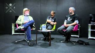 GILBERT Shelton ITW