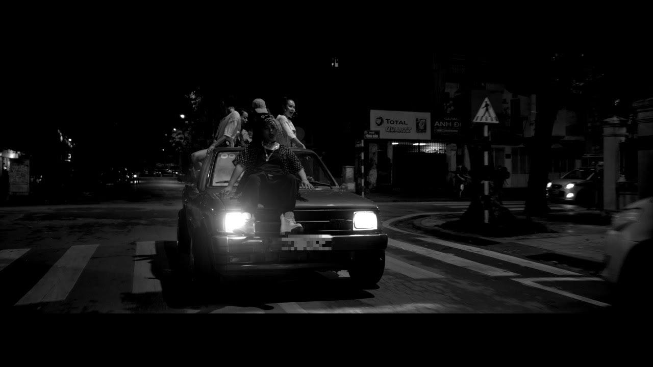 ITSABET - Kimmese ft Andree Right Hand | Teaser 02