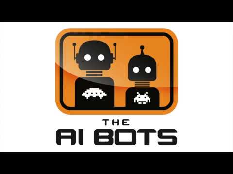 The AI Bots Podcast - Ep 28 - GPLEX Auction Adventures