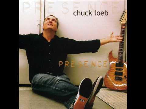Chuck Loeb- Llevame