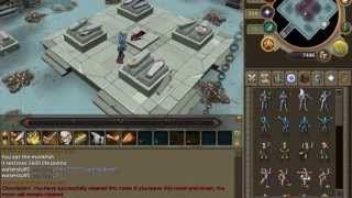 Runescape 3 - Death Of Chivalry **EASIEST METHOD**