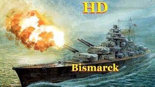HDtv | Segundos fatais, o naufrágio do encouraçado bismarck.