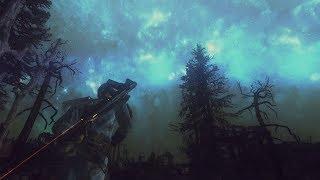 Fallout 3 - Nebula Night Sky Mod