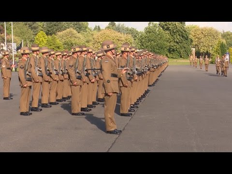 The British Army Through The Eyes Of A Gurkha Part 1   Fresh From Nepal