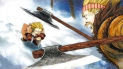 Why Vinland Saga is a Must Read