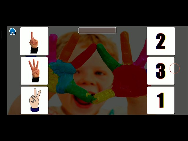 Matching puzzle for kids | Number puzzling for kids videos | Learn puzzling for kids