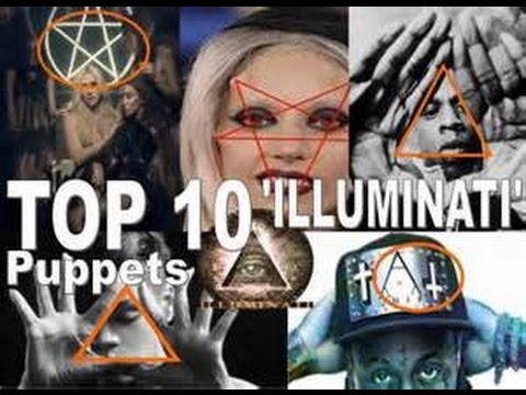 Illuminati Celebrity Satanism Exposed!! 2015 New Documentary