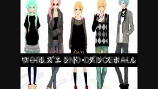 World's End Dancehall - VocaChorus