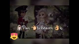 Whatsapp status 30 sec video || maine tujhko dekha || golmaal again || by ag entertainment