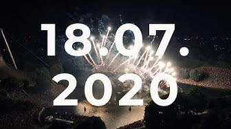 Sommernachtstraum 2020: SAVE THE DATE