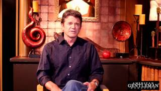 Interview with John Michael Higgins