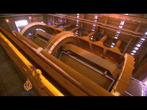 Is Australia's Mining Boom Losing Steam?