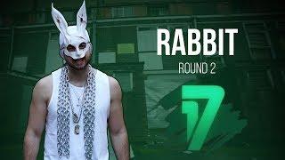 RabbiT - Ветер Перемен. ВИДЕО 2 раунд  17 Независимый баттл