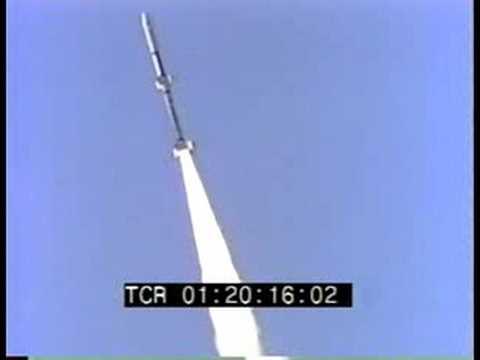 TT-500Aロケットビデオクリップ ...
