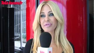 Shauna Sand (Hollywood Girls) :