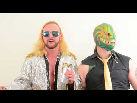 Capitol Wrestling Episode 4 for the week of May 3rd, 2017