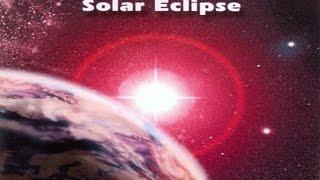 Andreas Akwara - Solar Eclipse