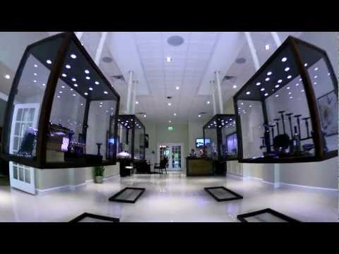 White Oak Display & Design