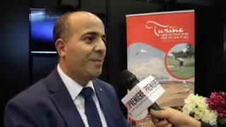 Couverture Avant  première Canada: Foire Office de Tourisme Tunisie