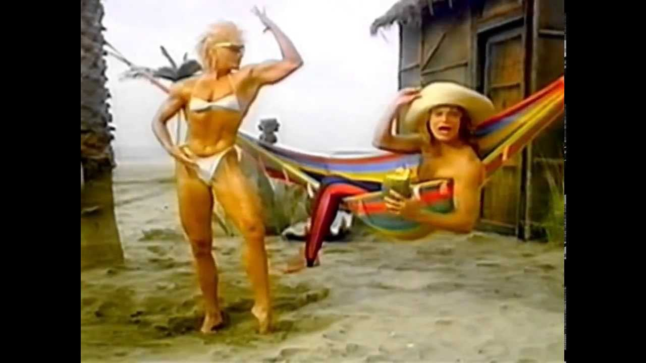 California Girls David Lee Roth Hd From The 80 S Lol Youtube