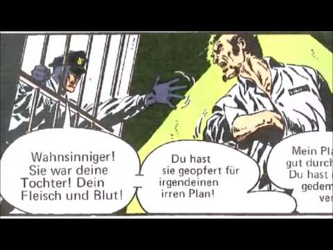 "Batman - ""Bat-Mörder!"" (Teil 2) Soundtrack zum Graphic Novel (deutsch)"