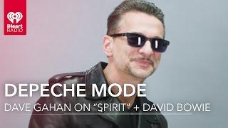 Скачать Depeche Mode S Dave Gahan Talks New Album Spirit 2017 World Tour Exclusive Interview