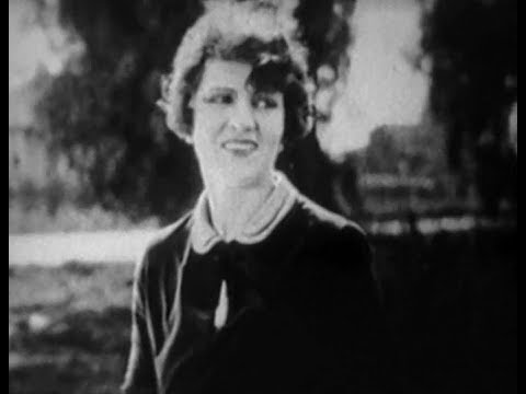 """The Lost Express"" (1926) starring Helen Holmes"