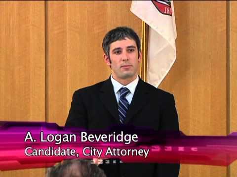 LOWV Forum - City Attorney Candidates