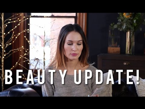 Makeup Haul, New Skincare Products & MORE / ttsandra