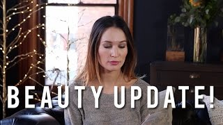 Makeup Haul, New Skincare Products & MORE / ttsandra thumbnail