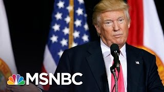 Democrat Has Donald Donald Trump Worried In Georgia Special Election | The Last Word | MSNBC