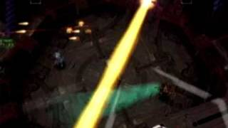 Neo Contra - Trailer E3 2004 - PS2