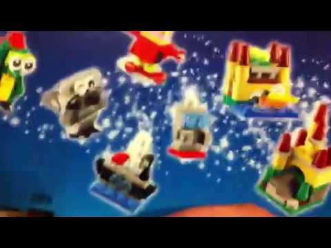 Lego Store Haul at King of Prussia - YouTube