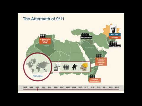 Al Qaeda and Islamic State - An Overview (Full Version)