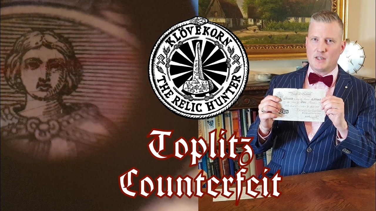 Toplitz Counterfeits