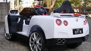 Benden Önce GT-R Aldı! Çocukluk Hayali! | Japonic