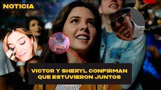 VICTOR Y SHERYL CONFIRMAN QUE TUVIERON ALGO - #SOMOSTUYYO (PARTE 1 y 2)
