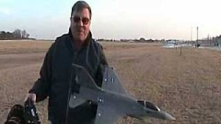 F-16 EDF RC Jet reviewed by NightFlyyer