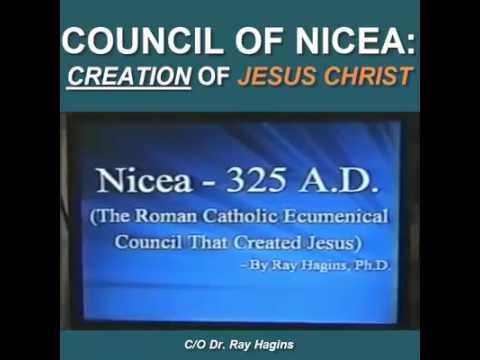 COUNCIL OF NICEA-VITAL INFO